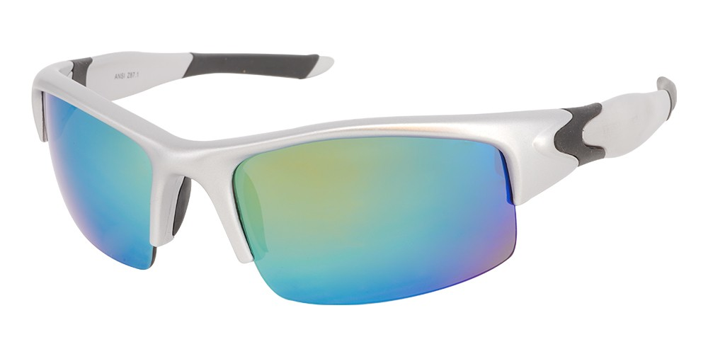 Norfork Prescription Sports Sunglasses