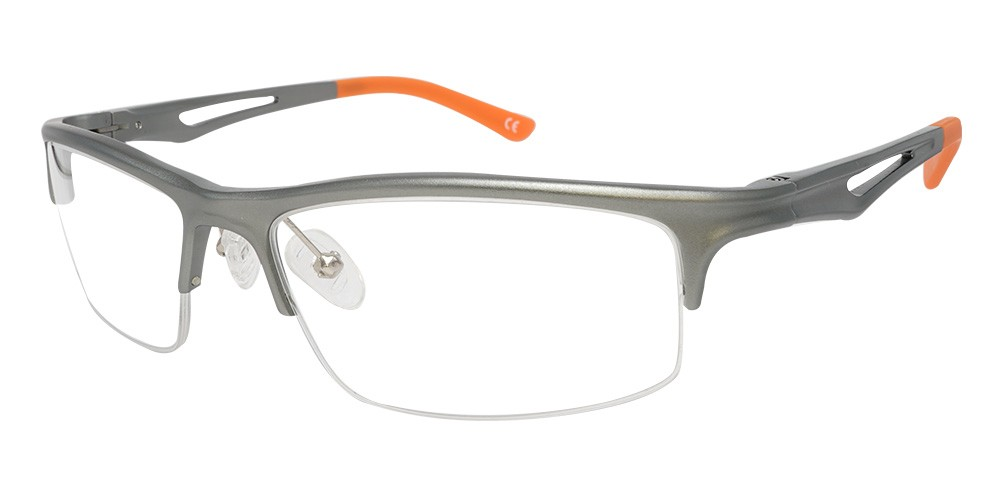 Fusion Rx Safety Glasses M2