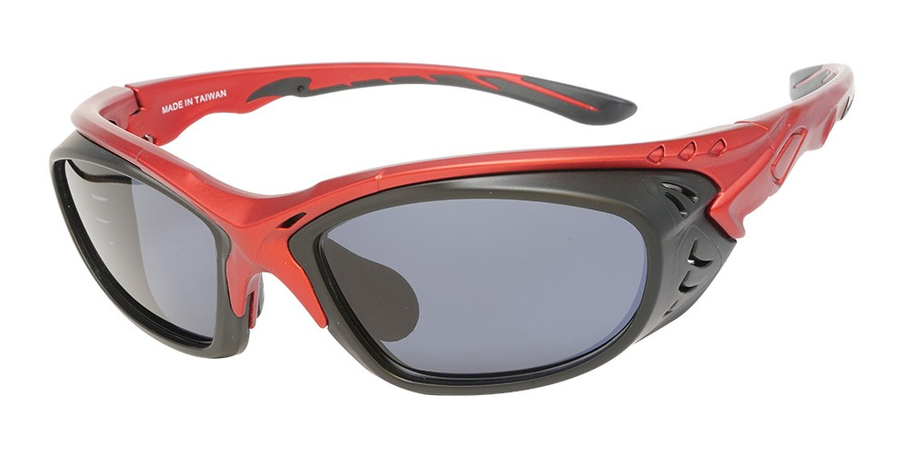 Matrix  Mandalay Prescription Safety Sports Sunglasses