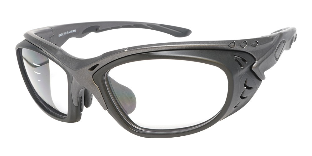 Matrix Laguna Prescription Safety Glasses -- ANSI Z87.1 Rated