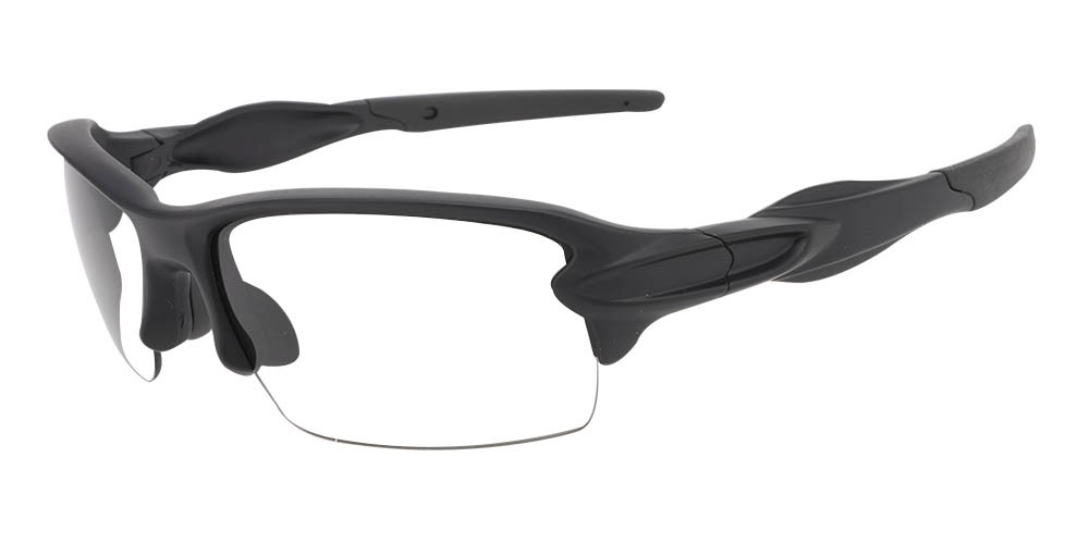 Matrix S713B Prescription Safety Glasses ANSI Z87.1