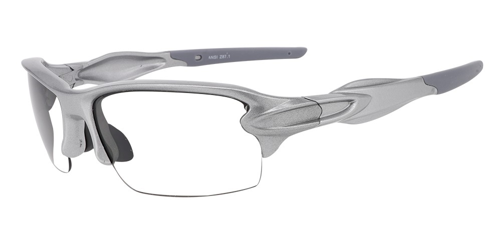 Matrix S713G Prescription Safety Glasses ANSI Z87.1