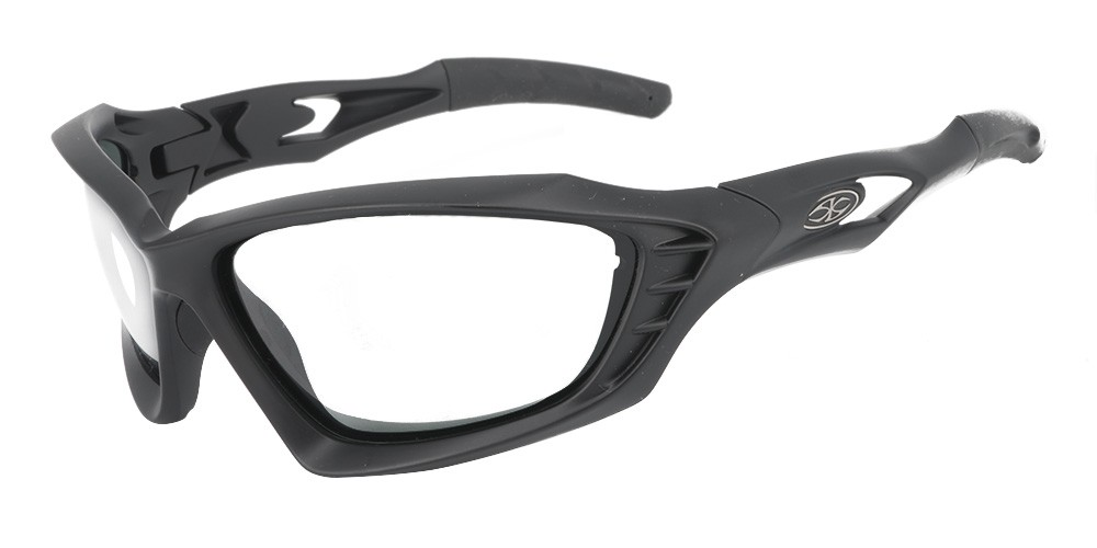 Matrix Seascape Prescription Safety Glasses -- ANSI Z87.1 Rated