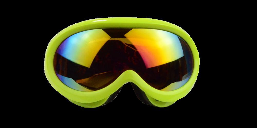 Mateo Rx Ski Goggle Green
