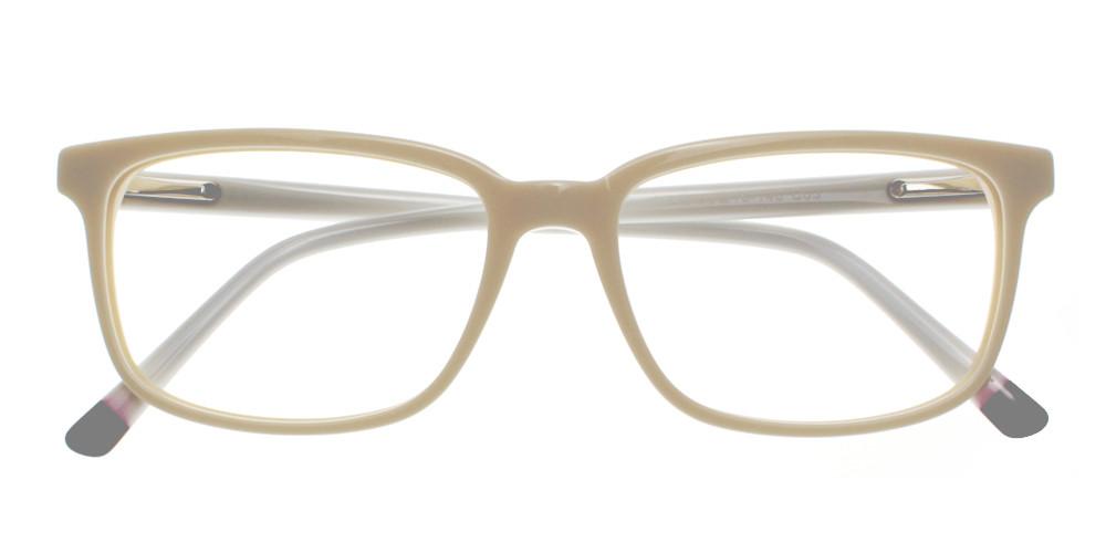 Yountville Eyeglasses White