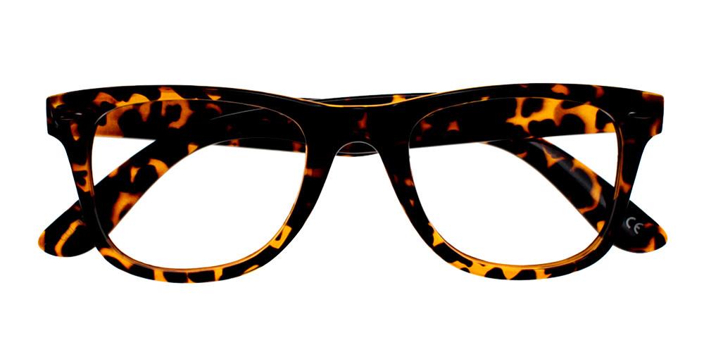 Rancho Eyeglasses Demi