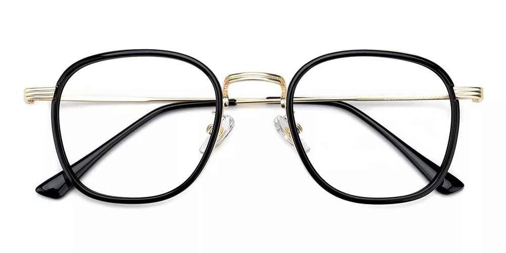 Hollywood Cheap Prescription Glasses Black