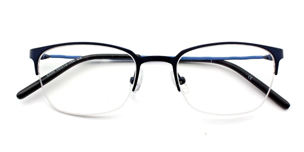 Shaina Eyeglasses  Blue