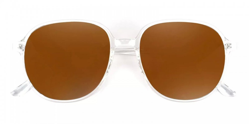 Palm Bay Prescription Sunglasses Clear
