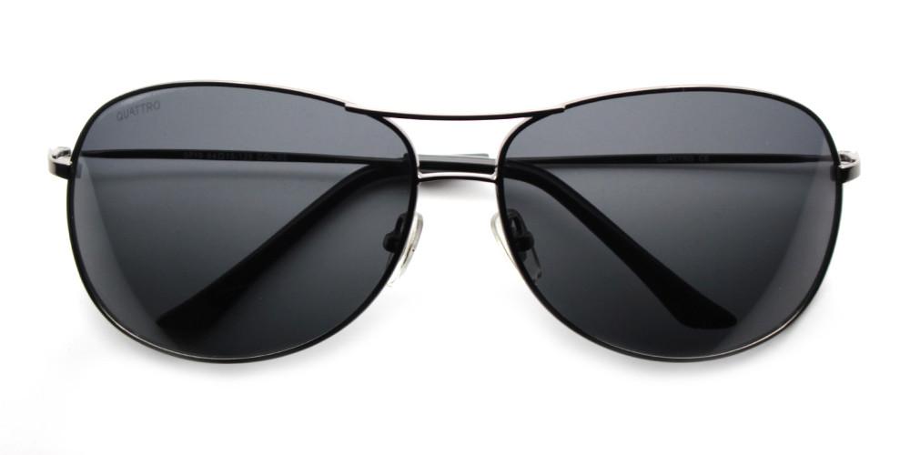 Adrian Rx Sunglasses Gun