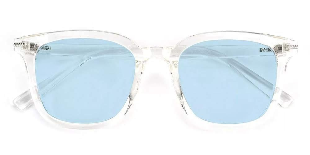 Waterbury Prescription Sunglasses Clear