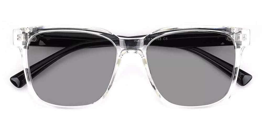Ventura Prescription Sunglasses Clear