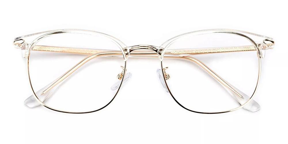 Kansas Cheap Prescription Glasses Clear