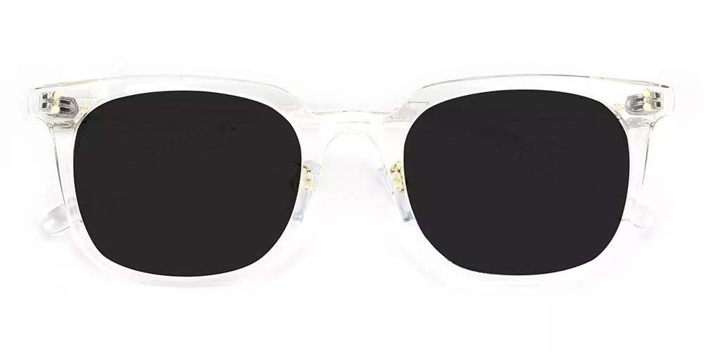 Peoria Prescription Sunglasses Clear