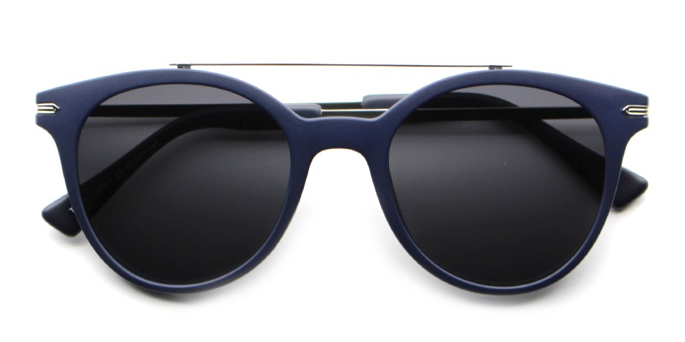 Alexandra Rx Sunglasses Blue