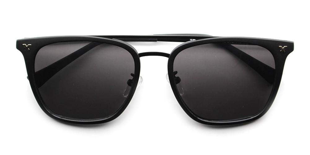 Julia Rx Sunglasses Black