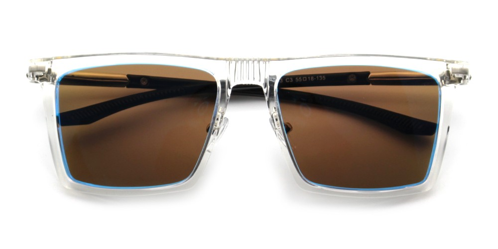 Jordan Rx Sunglasses Clear