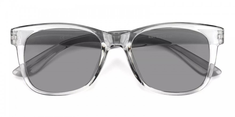 Fairfield Prescription Sunglasses Clear