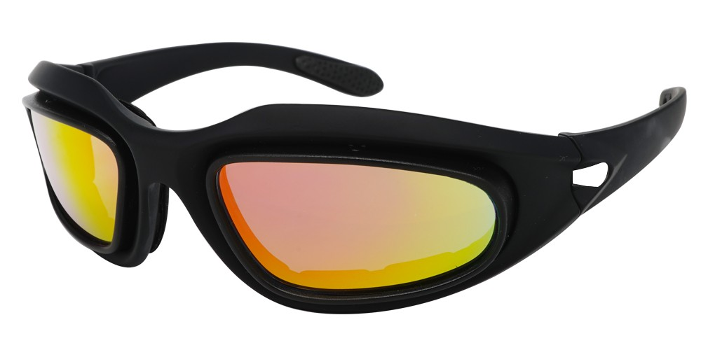 Fusion Laredo Prescription Sports Sunglasses