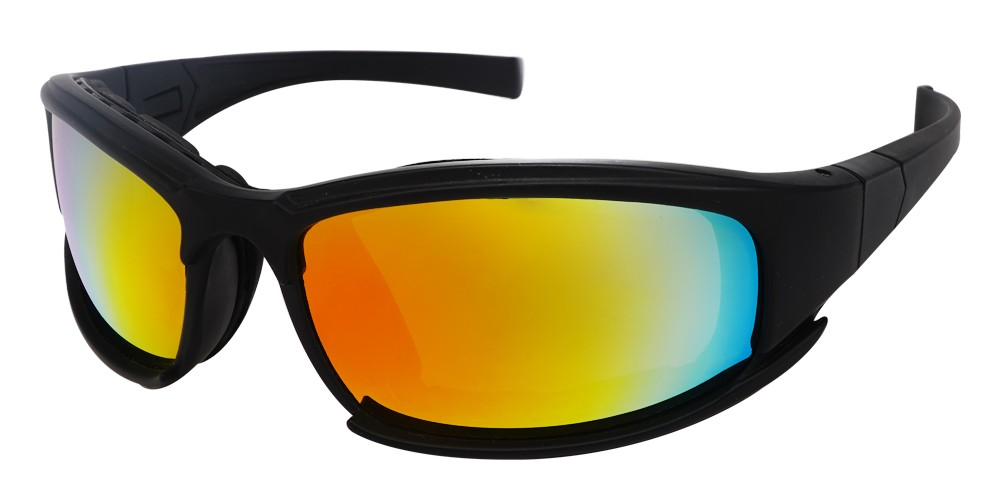 Chandler Rx Sports Sunglasses (Foam Padded)