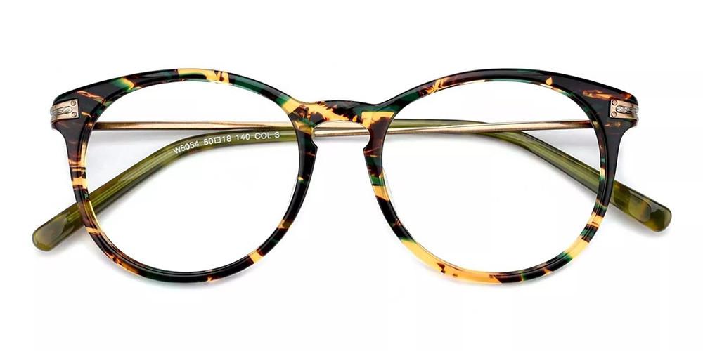 Paterson Cheap Prescription Glasses Demi