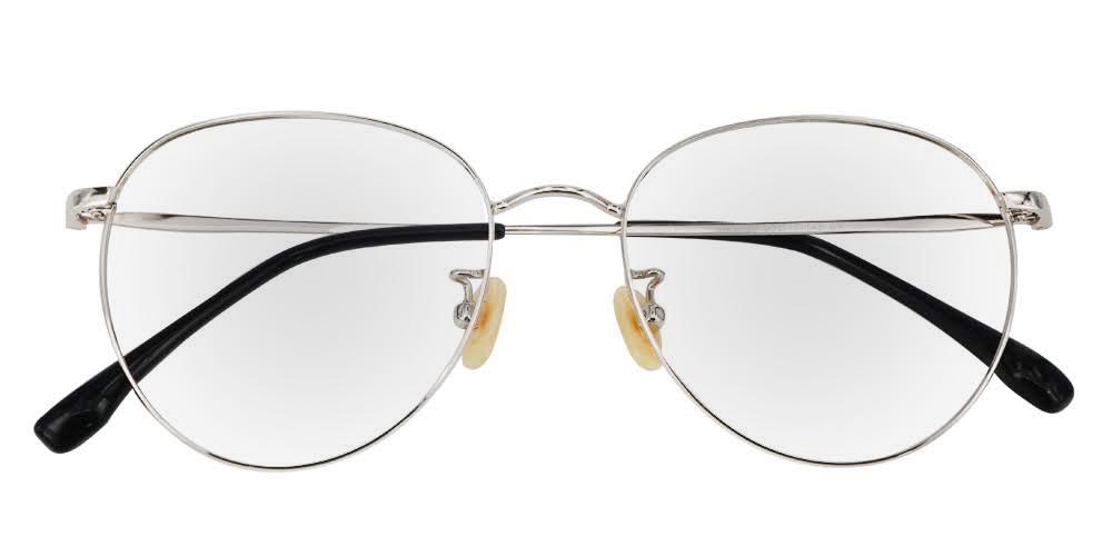 Aurora Rx Titanium Glasses