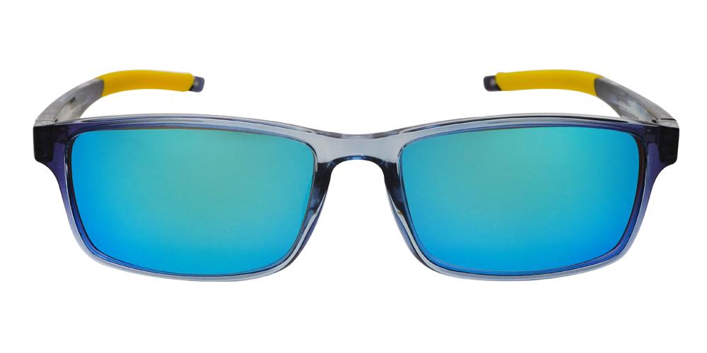 Cresent Rx Sports Glasses - Prescription Sports Sunglasses
