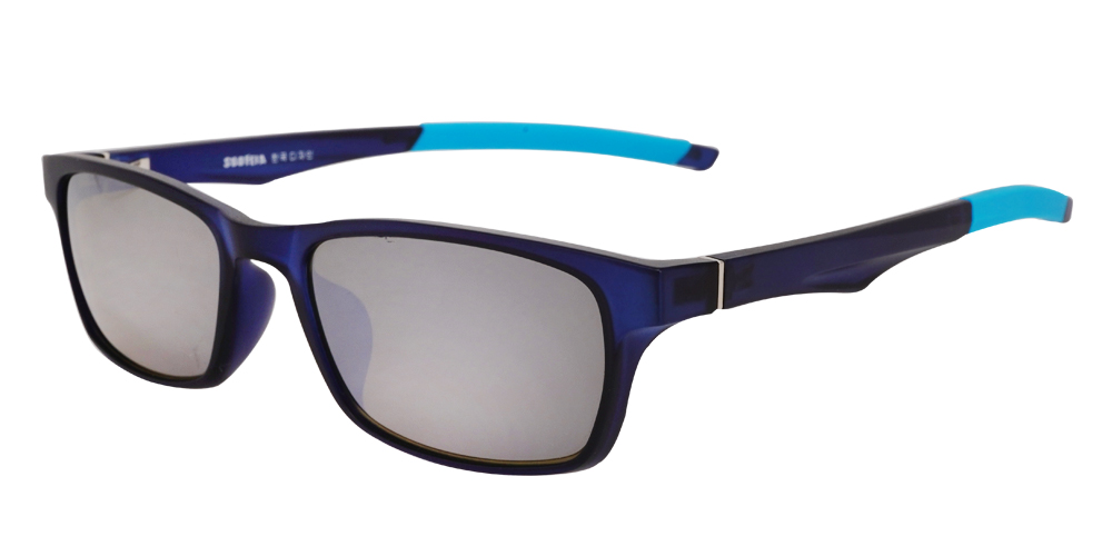 Fanshell Rx Sports Glasses - Prescription Safety Sunglasses