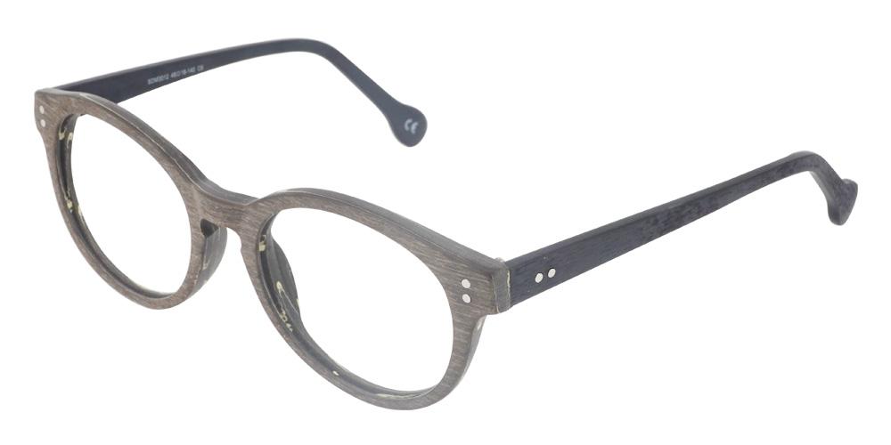 Anthony Wood Eyeglasses G