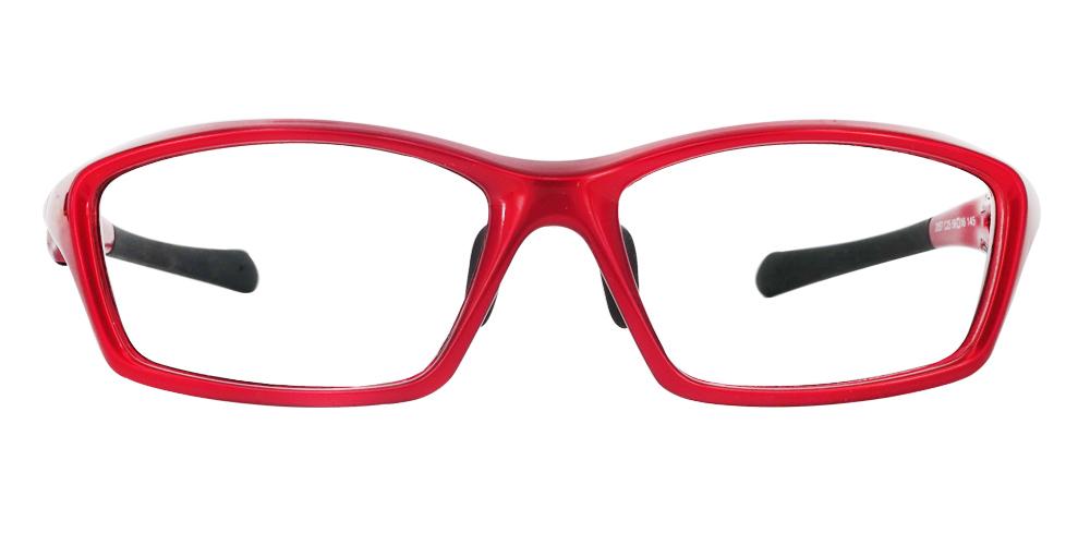 Torrance Rx Sports Glasses - Unisex Prescription Safety Glasses