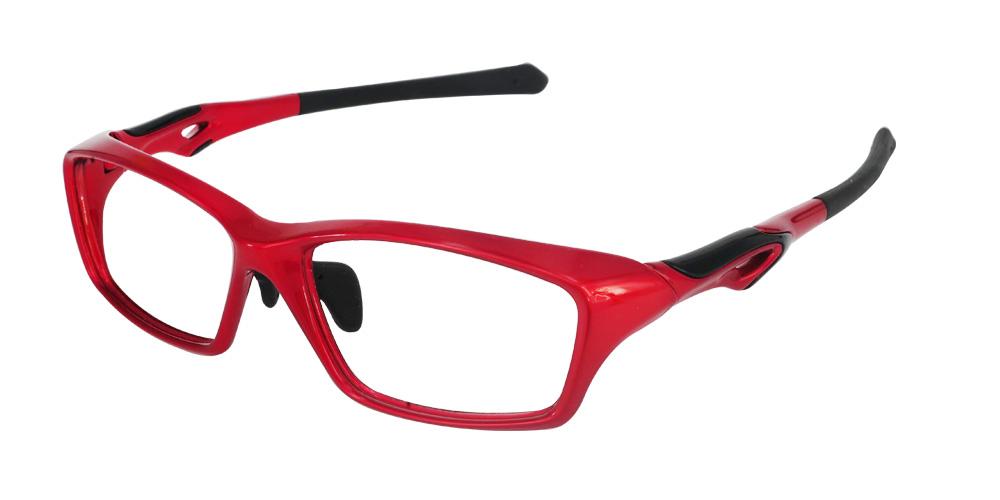 Torrance Rx Sports Glasses - Unisex Safety Glasses