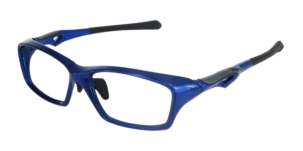 Jackson Rx Sports Glasses - Unisex Prescription Glasses
