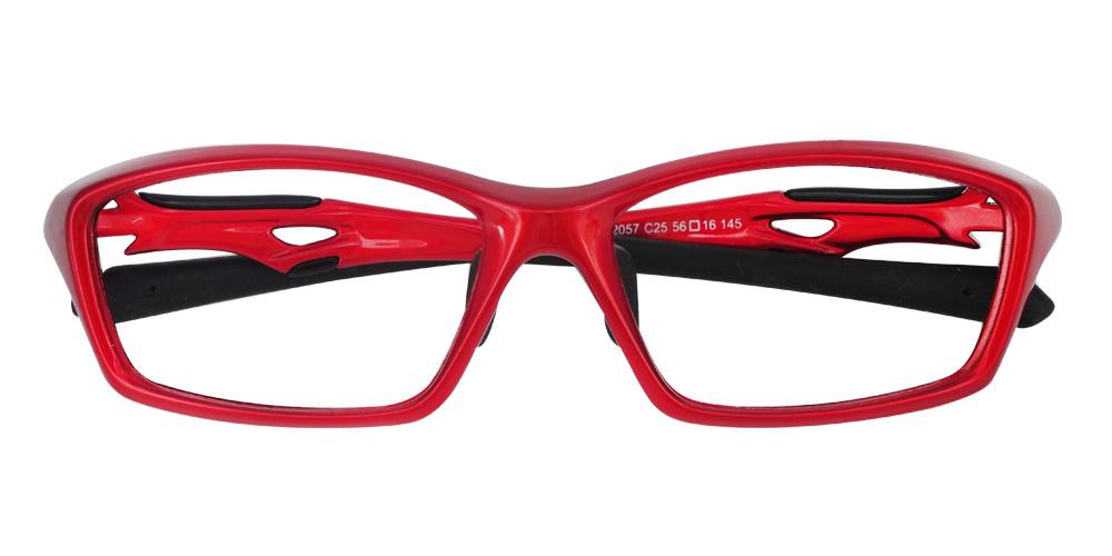 Torrance Rx Sports Glasses - Prescription Sports Glasses