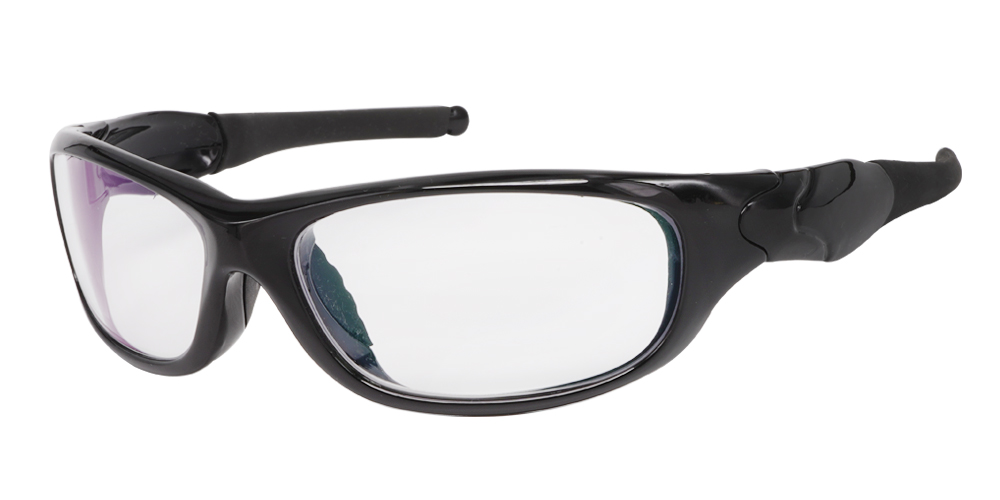 Madison Rx Safety Glasses - Prescription Sports Glasses