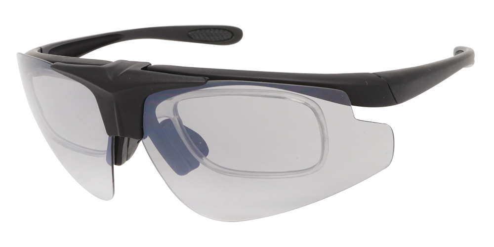 Fusion Rx Safety Glasses K2 - RX Sports Glasses