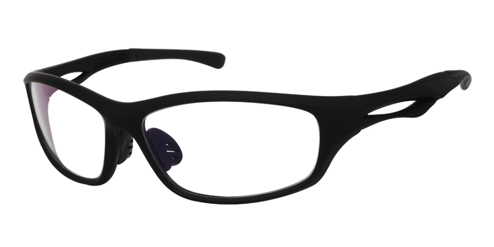Yonkers Rx Safety Glasses - Prescription Sports Glasses