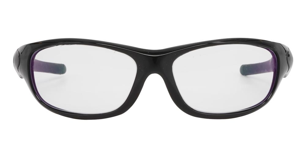 Madison Rx Safety Glasses - Women's Prescription Sports Glasses