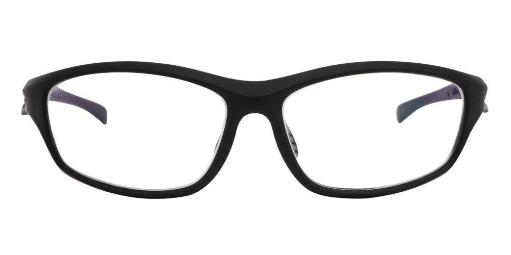 Yonkers Rx Safety Glasses - mens Prescription Sports Glasses