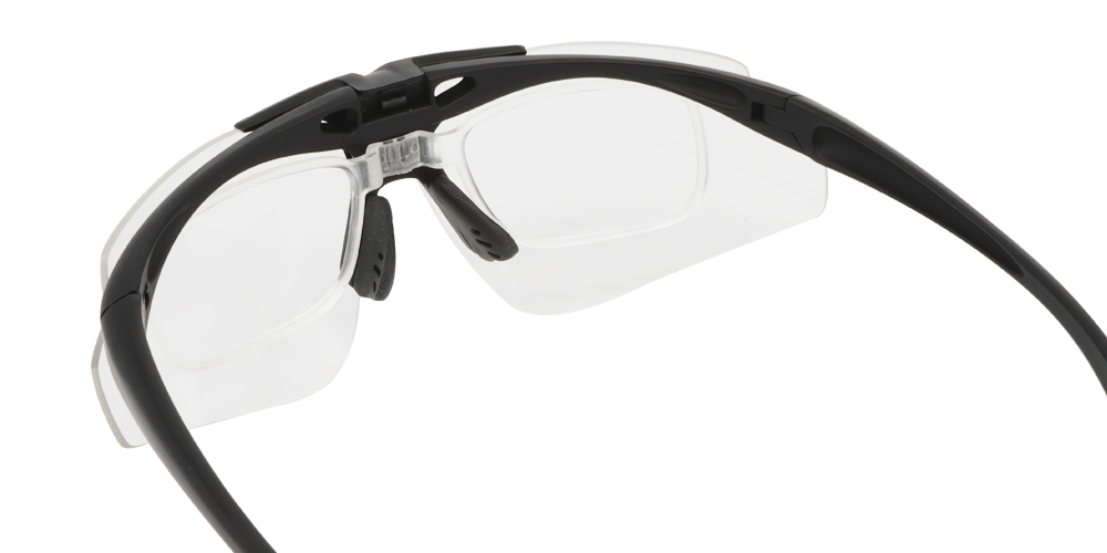 Fusion Maverick Rx Sports Glasses