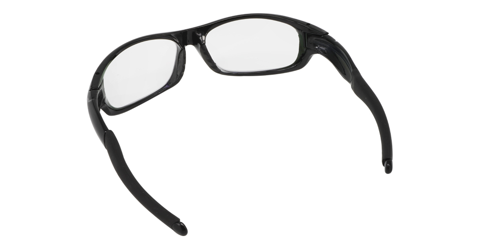 Madison Rx Safety Glasses - Prescription safety Glasses