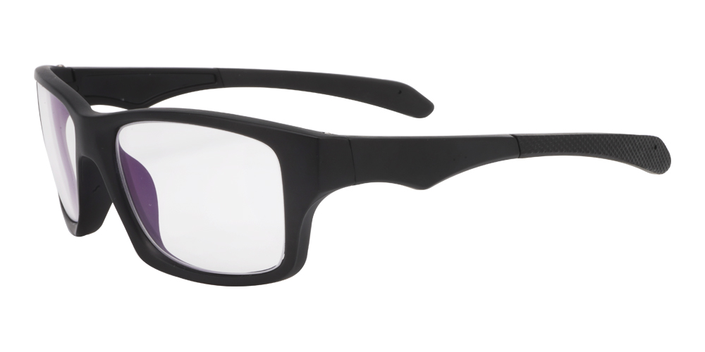 Spokane Rx Safety Glasses - Prescription Sports Glasses