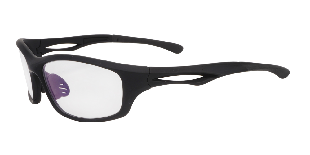 Yonkers Rx Safety Glasses - Unisex Prescription Sports Glasses