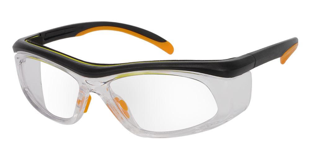 Fusion Rx Safety Goggles W1 - Safety Glasses