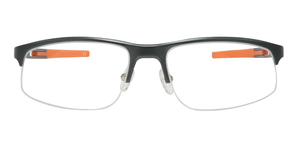 Fusion Rx Safety Glasses C2 - Unisex Prescription Sports Glasses