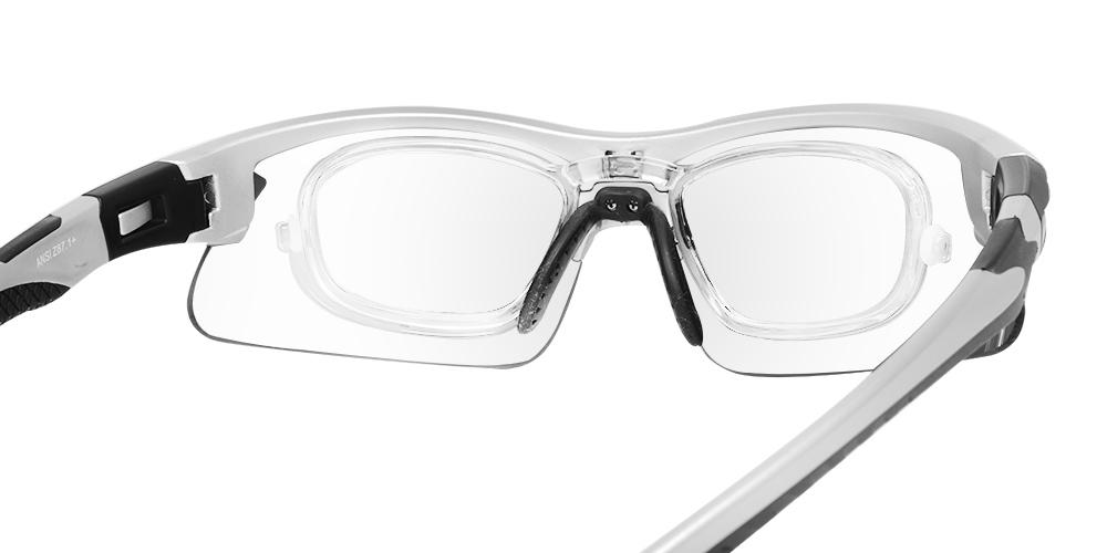 Matrix Marina Prescription Safety Glasses ( Rx Inserts )