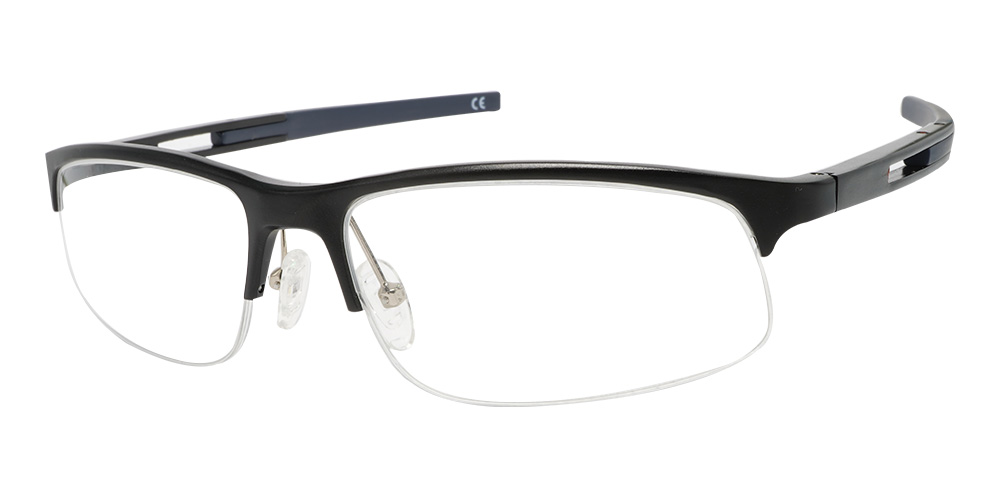 Fusion Prescription Safety & Sports Glasses C1