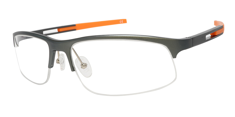 Fusion Prescription Safety & Sports Glasses C2