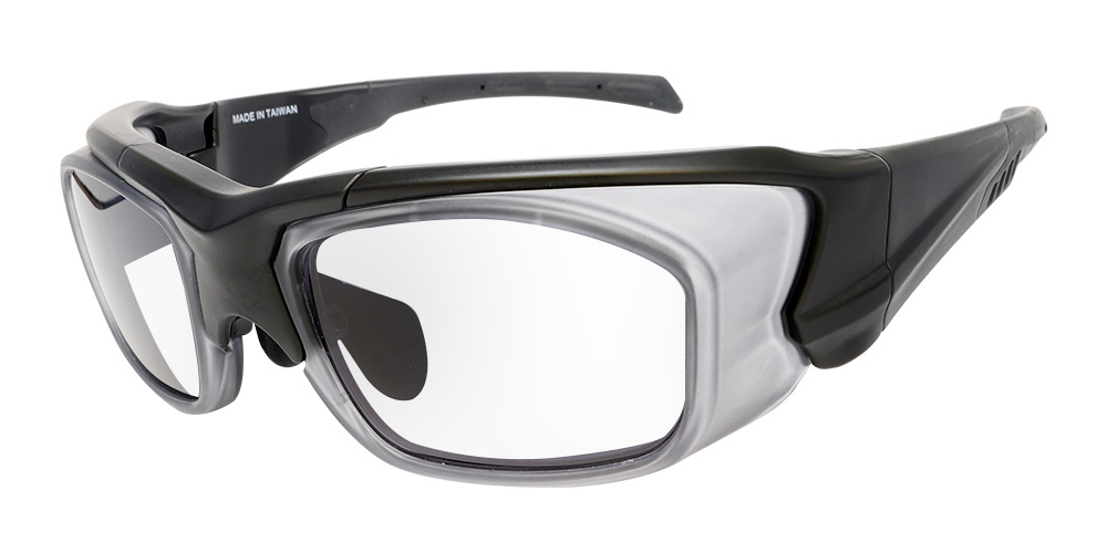 Matrix Corona Prescription Safety Glasses -- ANSI Z87.1 Rated