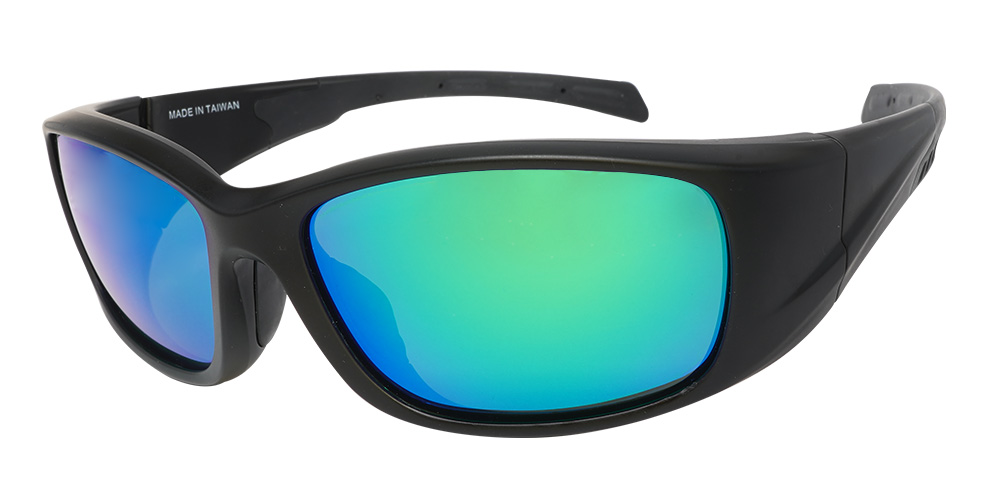 Matrix Del Mar Prescription Safety Sports Sunglasses