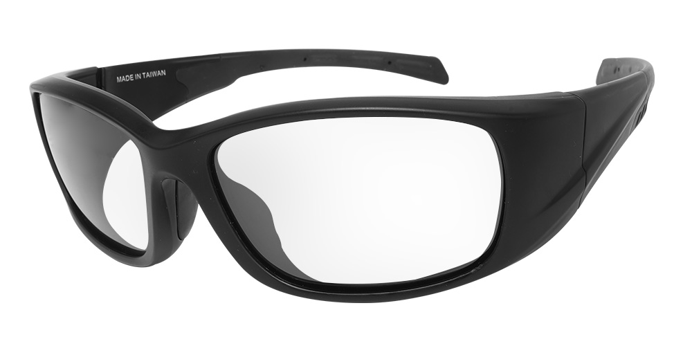 Matrix Del Mar Prescription Safety Glasses -- ANSI Z87.1 Rated